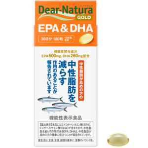 EPA&DHA [機能性表示食品]